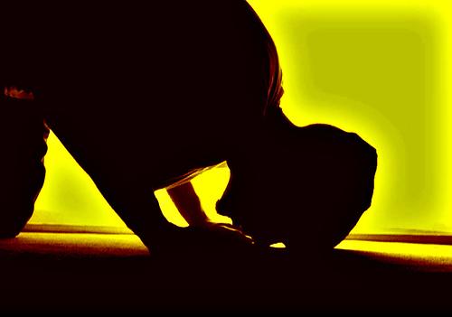 Jika Allah Ridho
