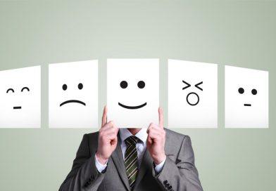 Bahaya Emosi Dalam Berbisnis