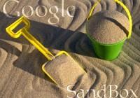 Bagaimana Cara SahuriNur.com Keluar Dari Google Sandbox