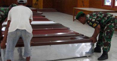 31 Anak Bangsa Ditembak di Papua, Apa yang Bisa Kita Perbuat?