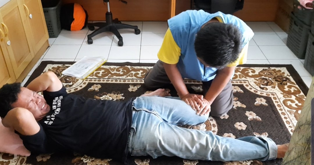 terapis paz al kasaw
